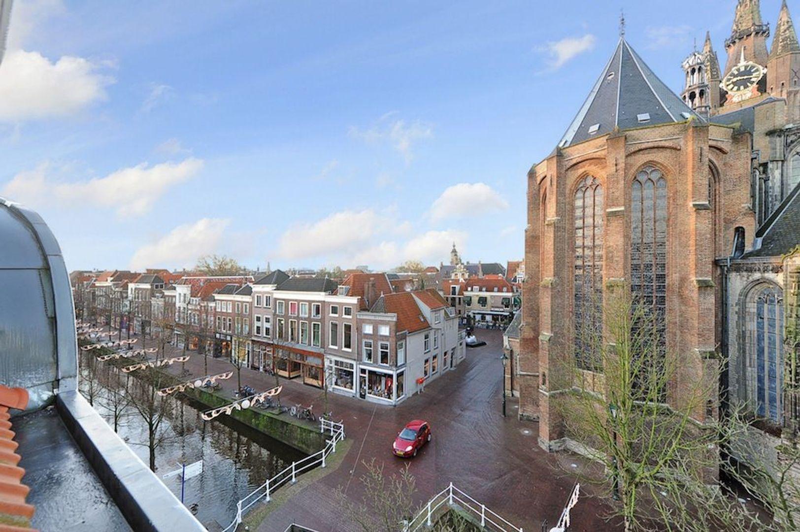 Voorstraat 2 F, Delft foto-6