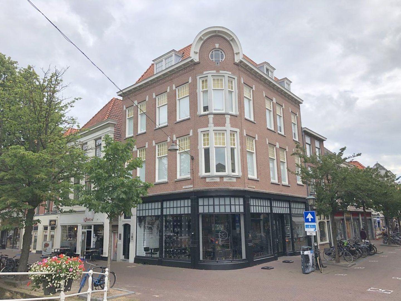 Voorstraat 2 F, Delft foto-0
