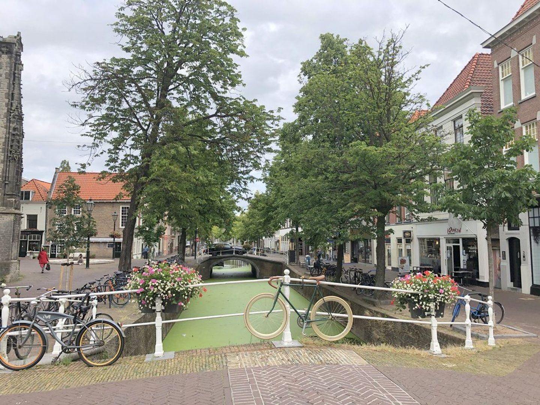 Voorstraat 2 F, Delft foto-19
