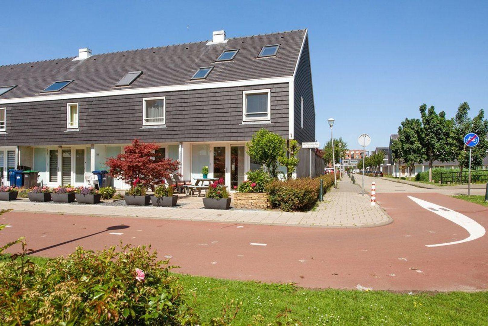De Vroomedijk 164, Den Haag foto-0
