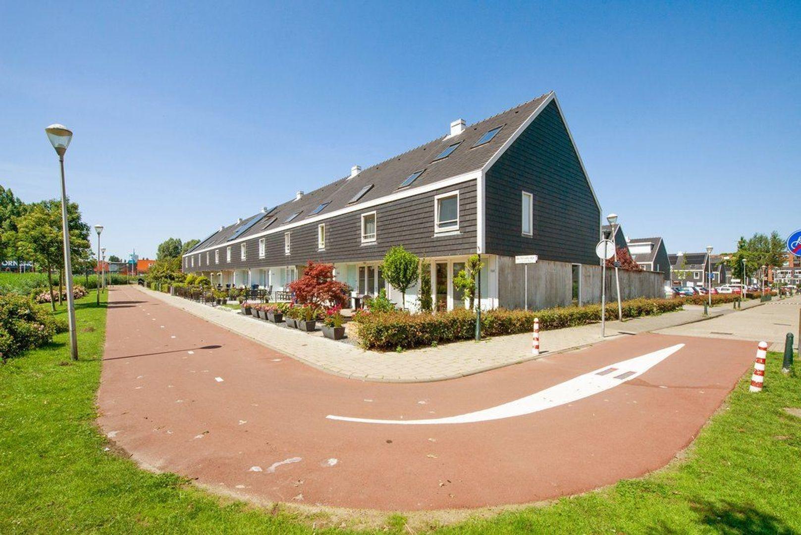 De Vroomedijk 164, Den Haag foto-8