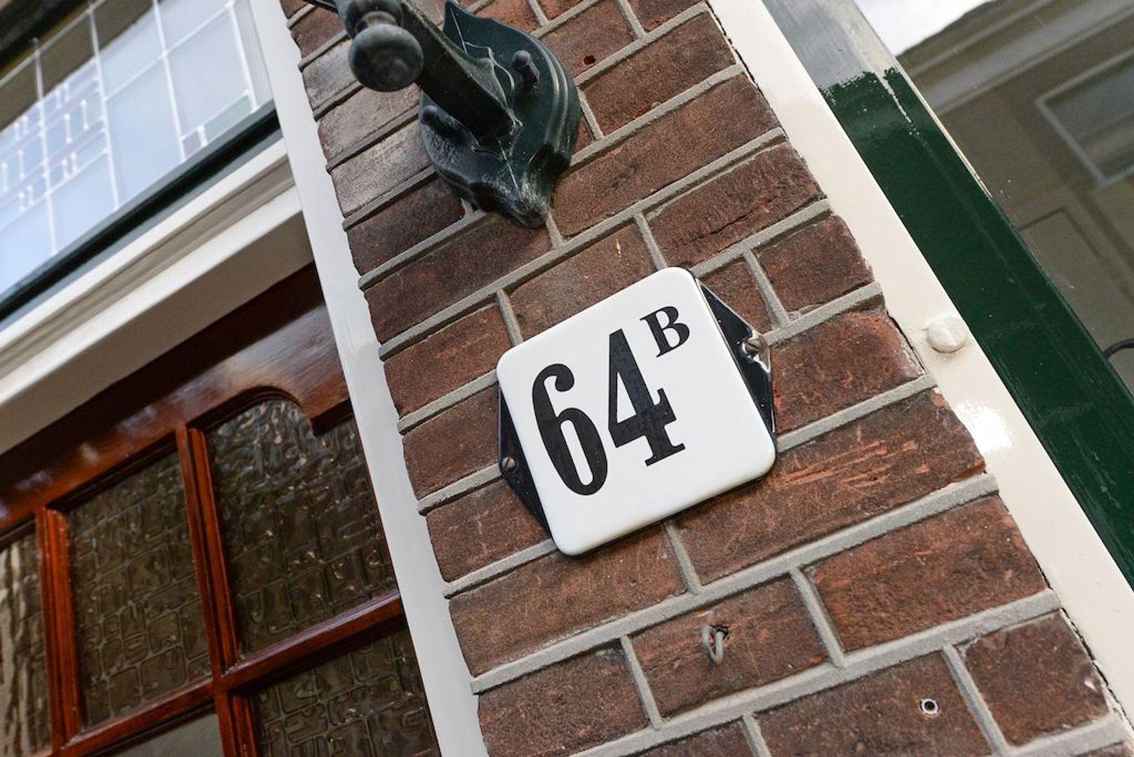 Dirklangenstraat 64 B, Delft foto-11