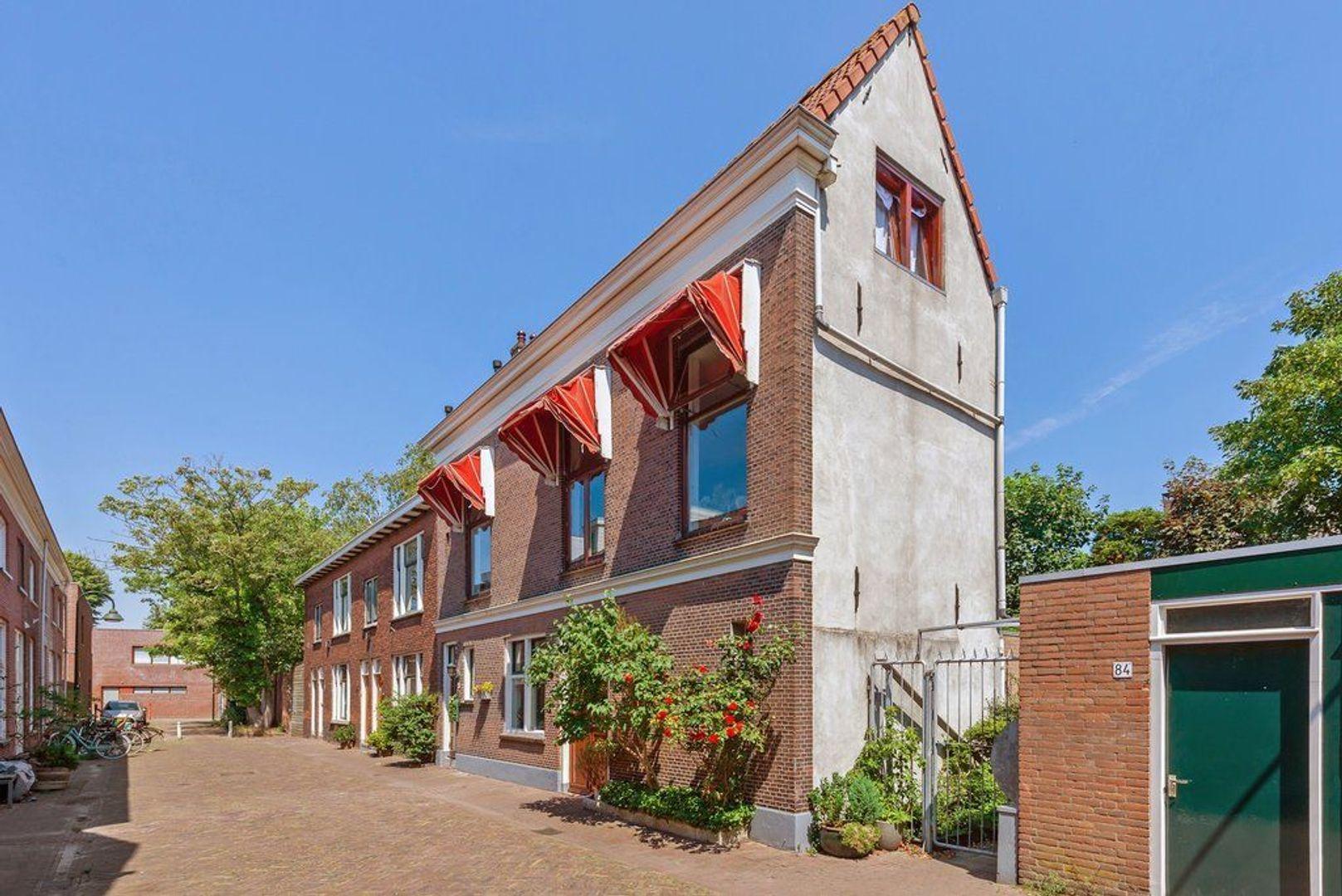 Dirklangenstraat 64 B, Delft foto-2