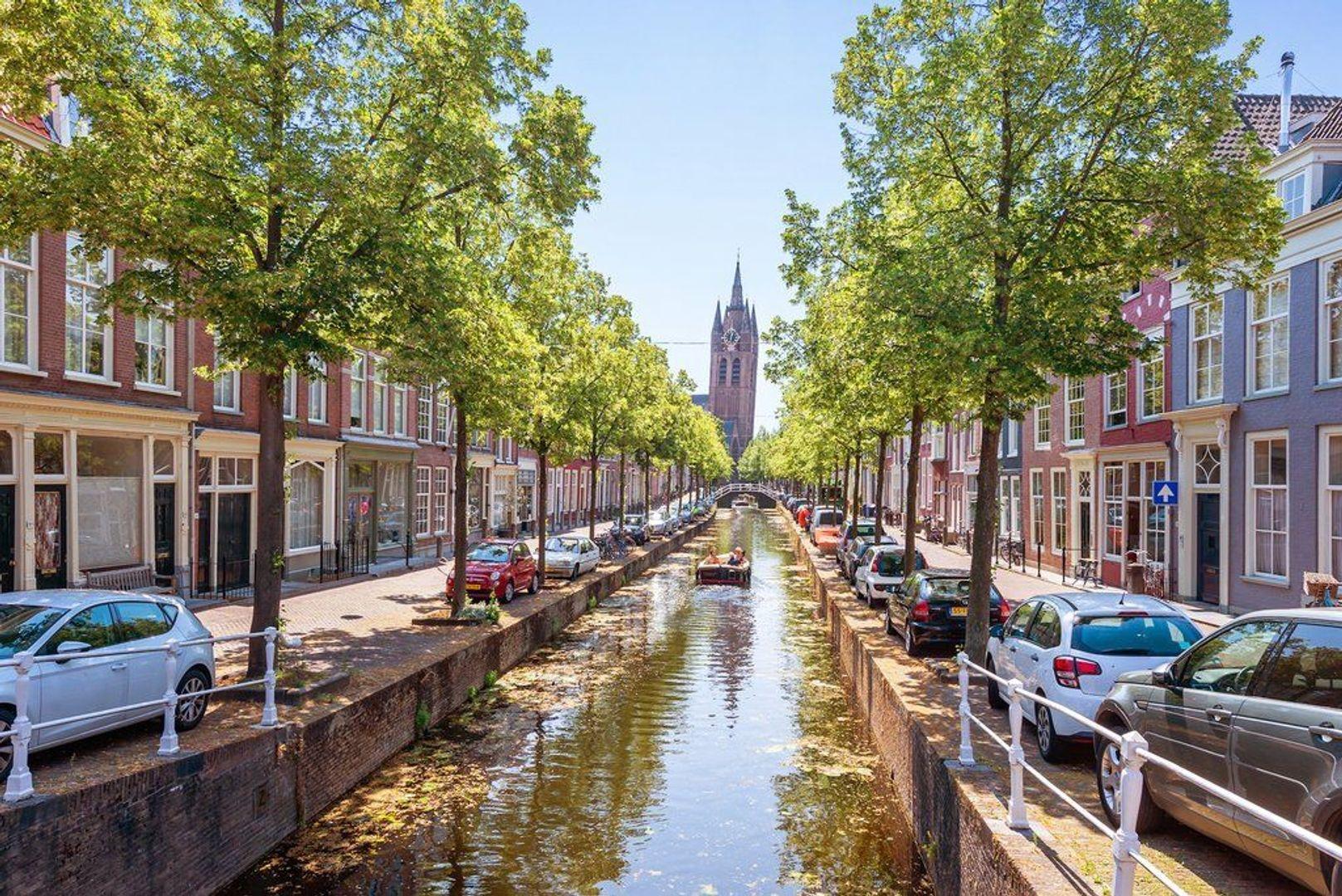 Dirklangenstraat 64 B, Delft foto-49