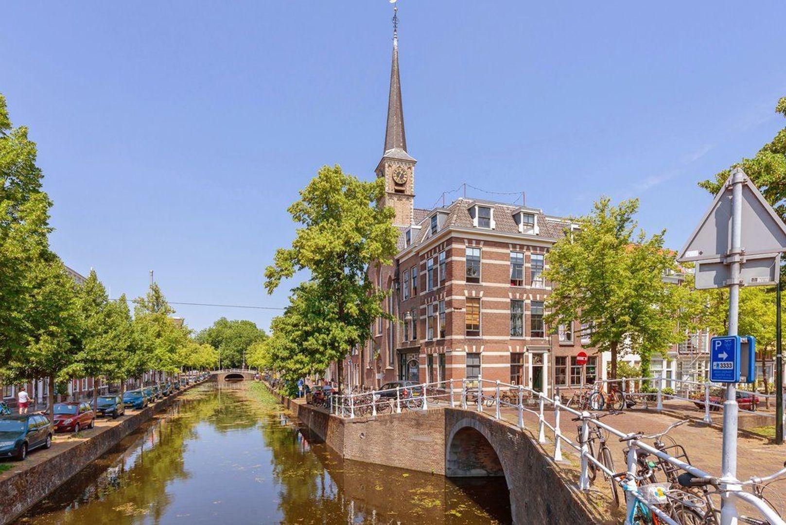 Dirklangenstraat 64 B, Delft foto-50
