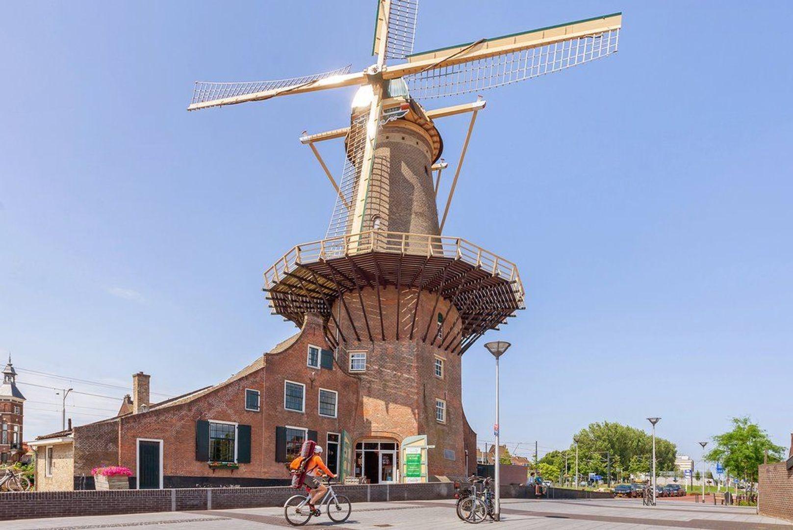 Dirklangenstraat 64 B, Delft foto-48