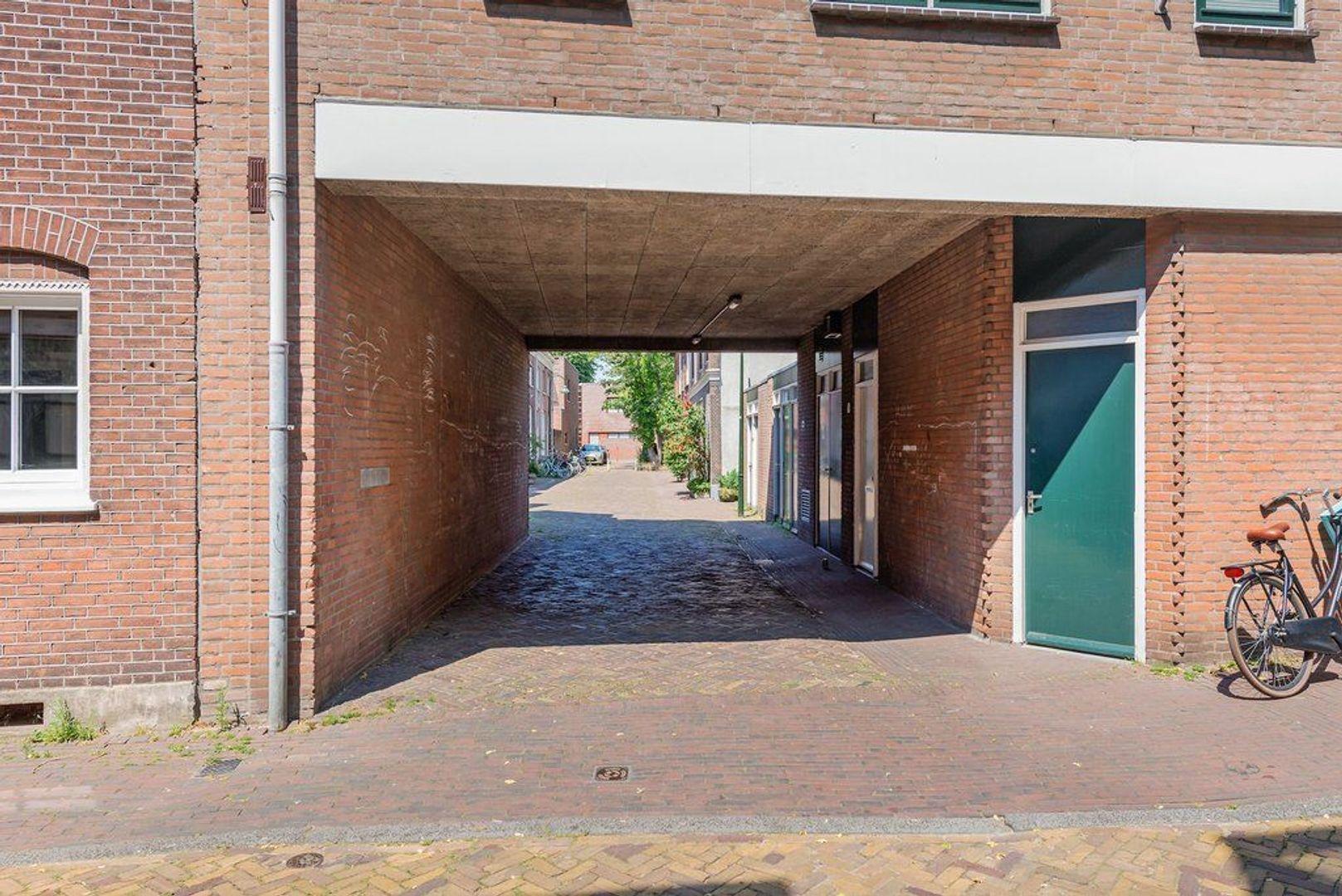 Dirklangenstraat 64 B, Delft foto-47