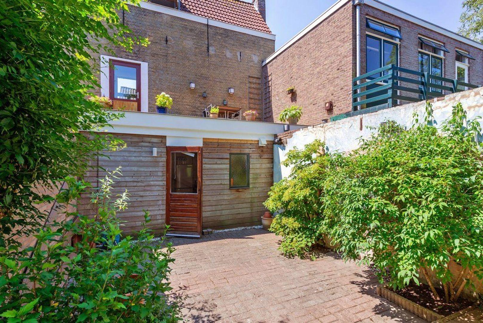 Dirklangenstraat 64 B, Delft foto-5