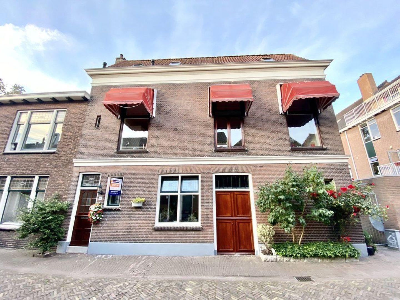 Dirklangenstraat 64 B, Delft foto-0