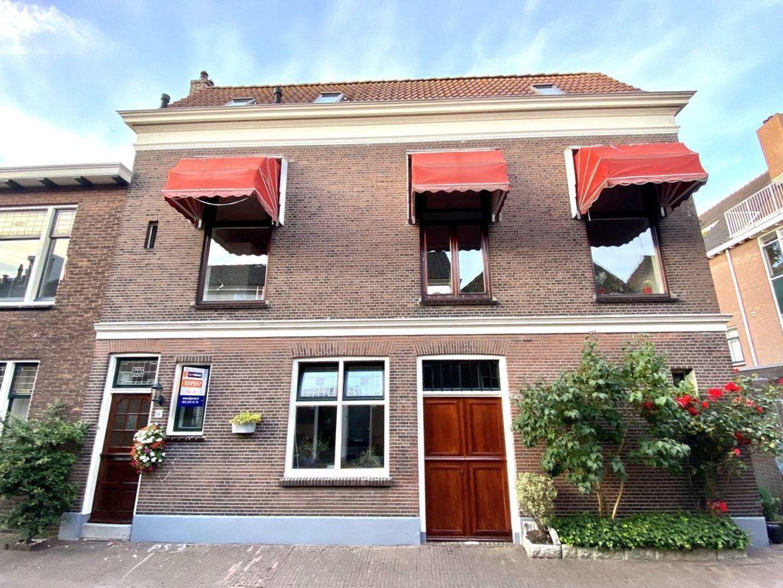 Dirklangenstraat 64 B, Delft foto-9