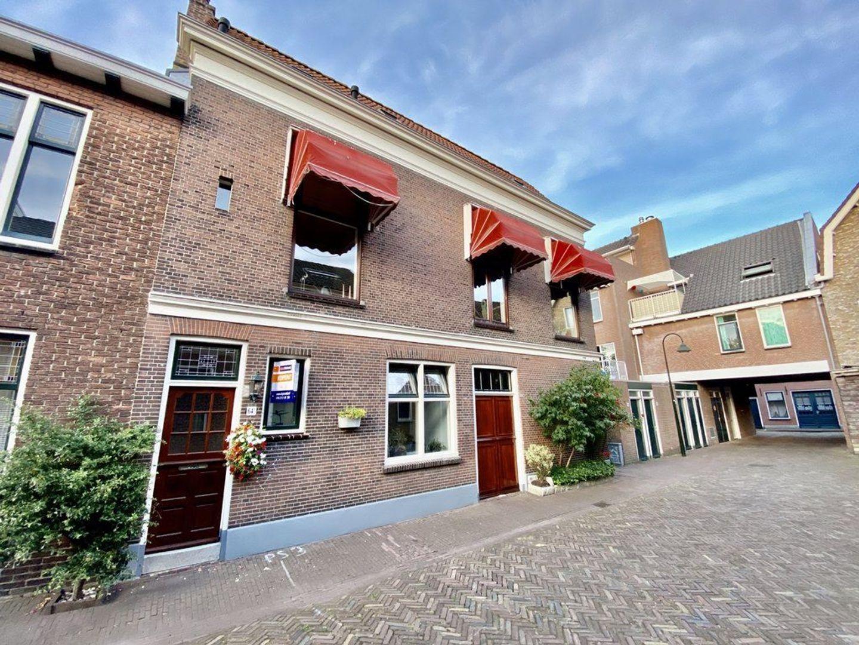 Dirklangenstraat 64 B, Delft foto-1
