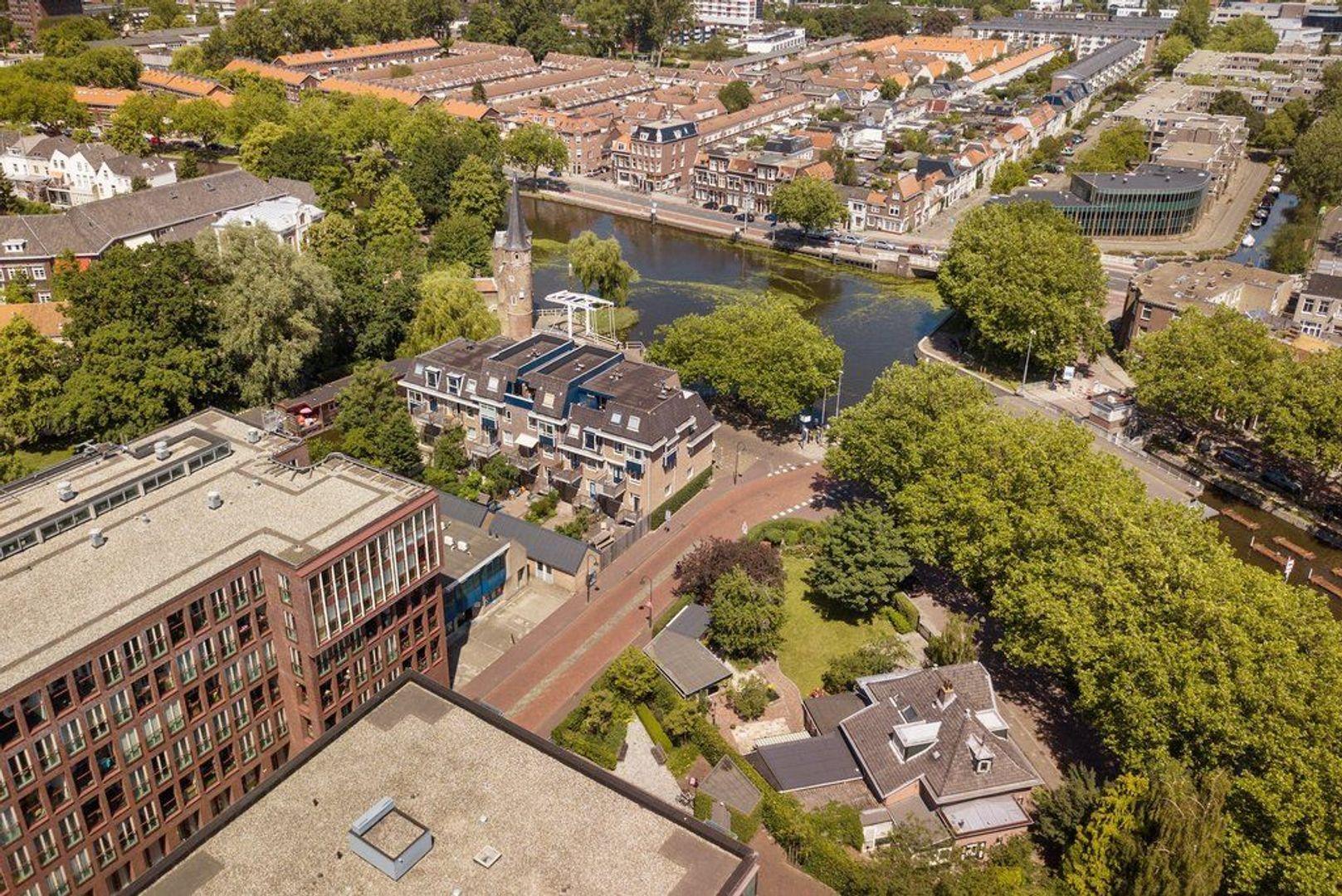 Nieuwelaan 182, Delft foto-48