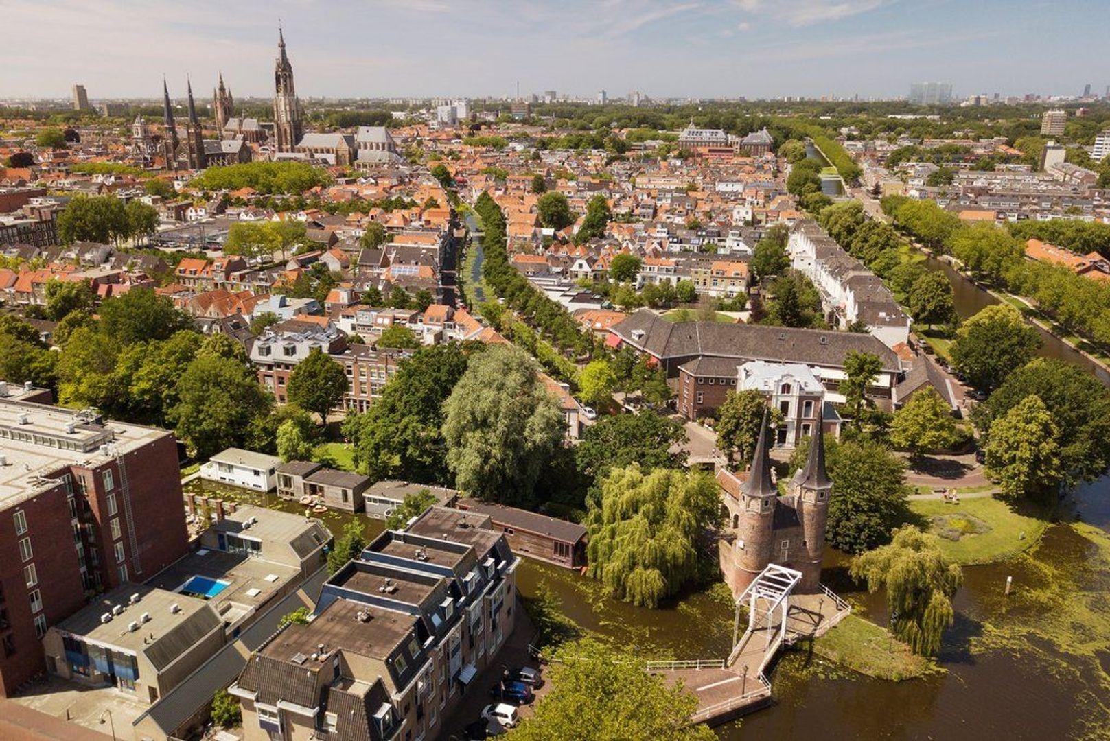 Nieuwelaan 182, Delft foto-50