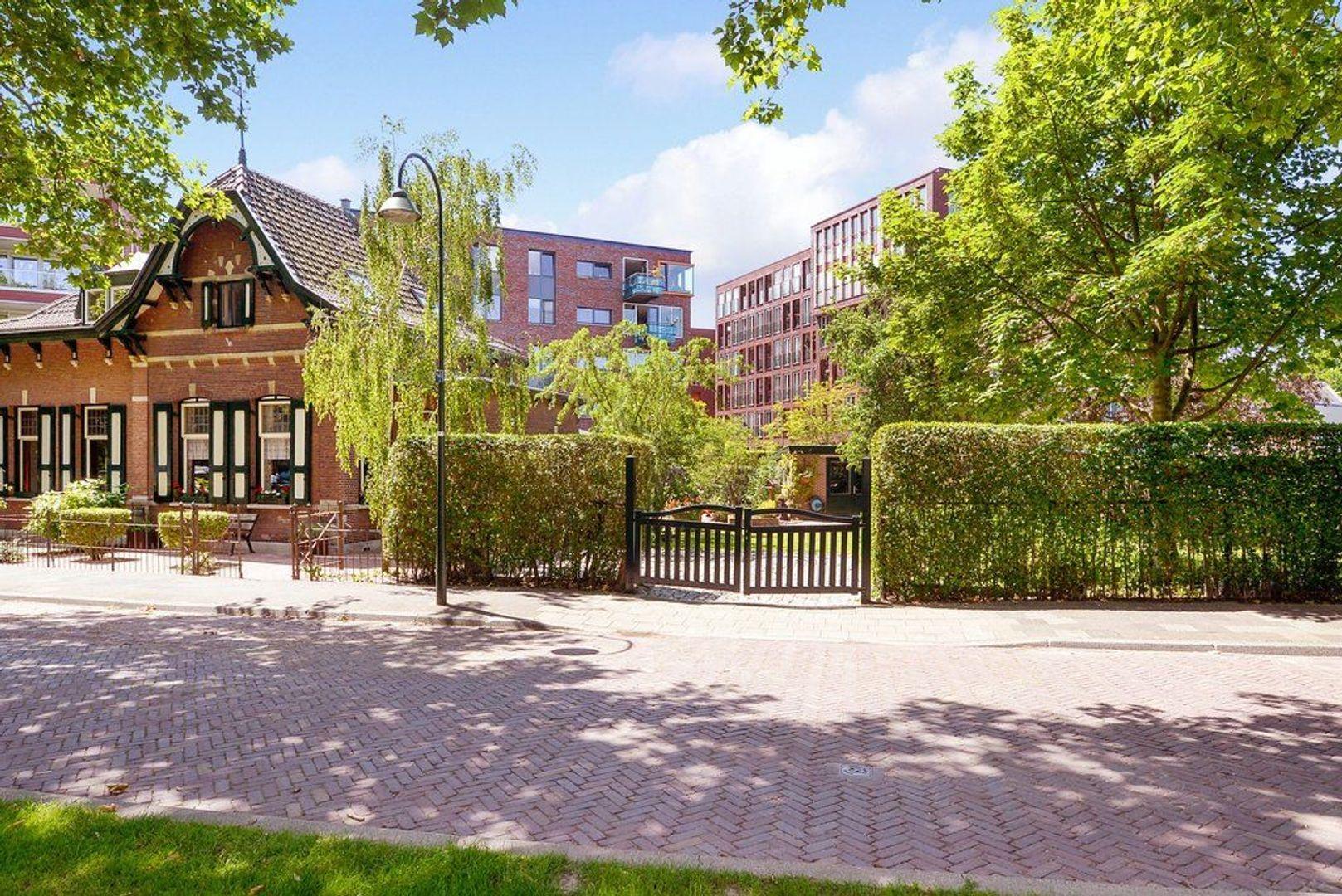 Nieuwelaan 182, Delft foto-1