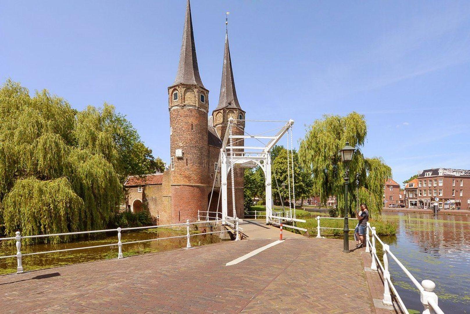 Nieuwelaan 182, Delft foto-5