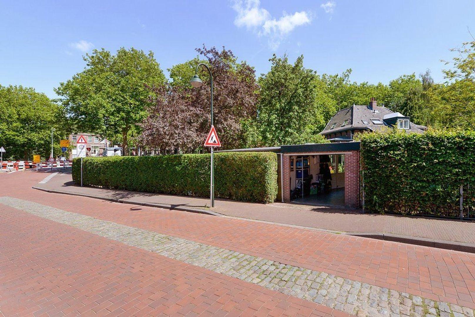 Nieuwelaan 182, Delft foto-30