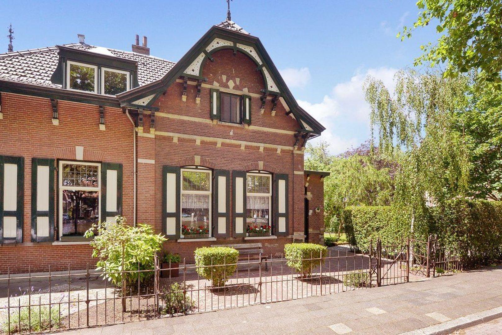 Nieuwelaan 182, Delft foto-45