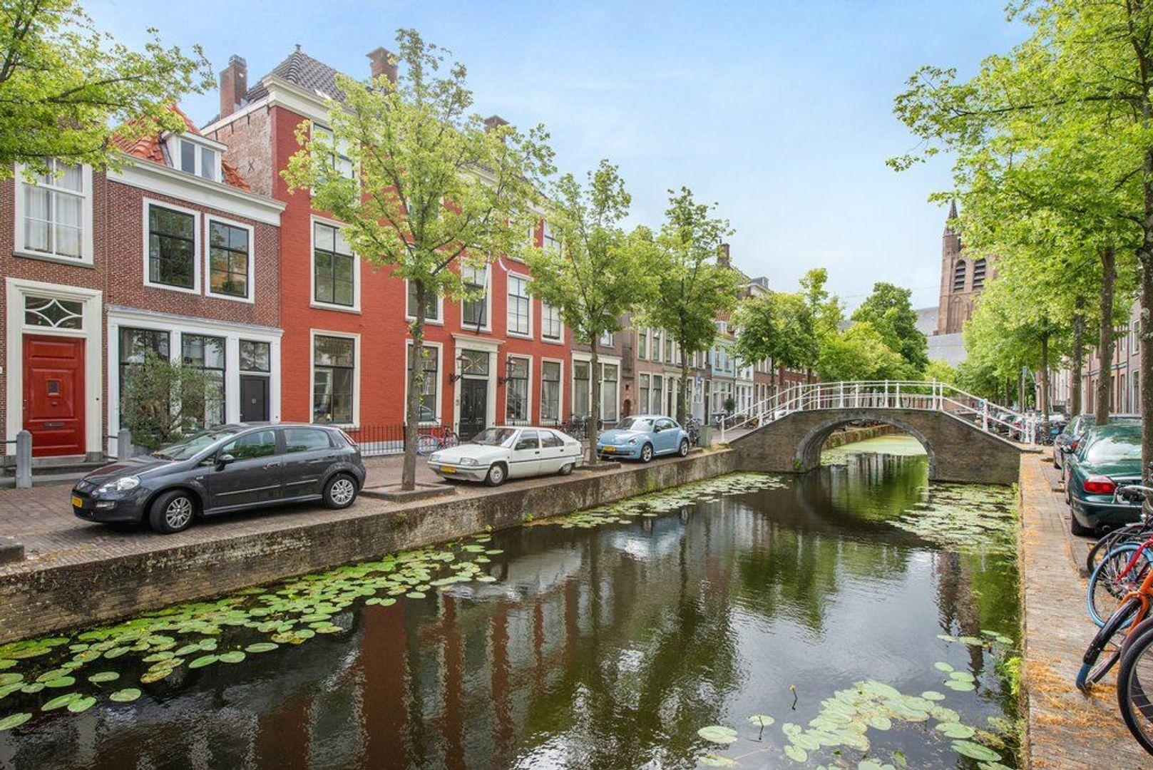 Oude Delft 196, Delft foto-2