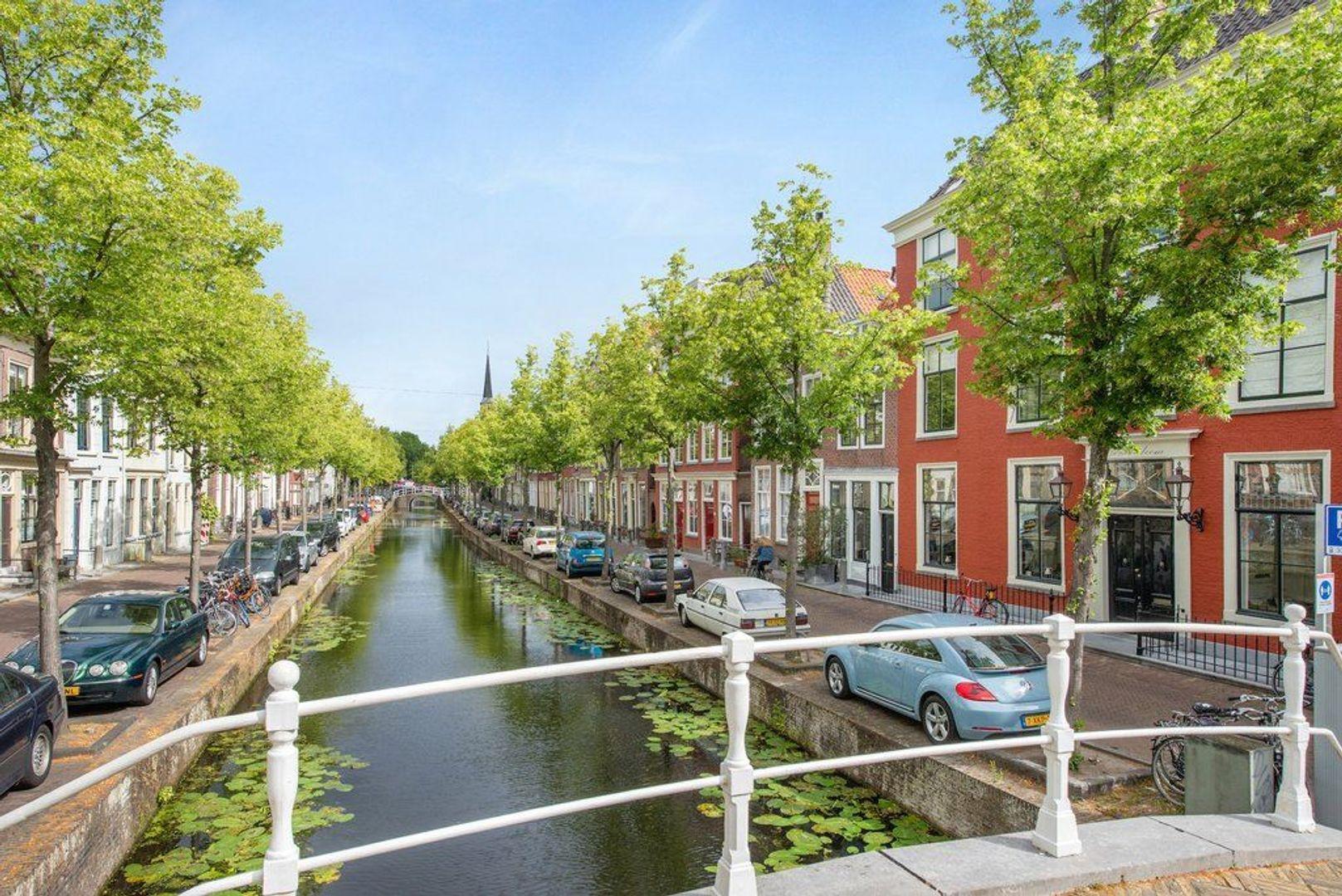 Oude Delft 196, Delft foto-40