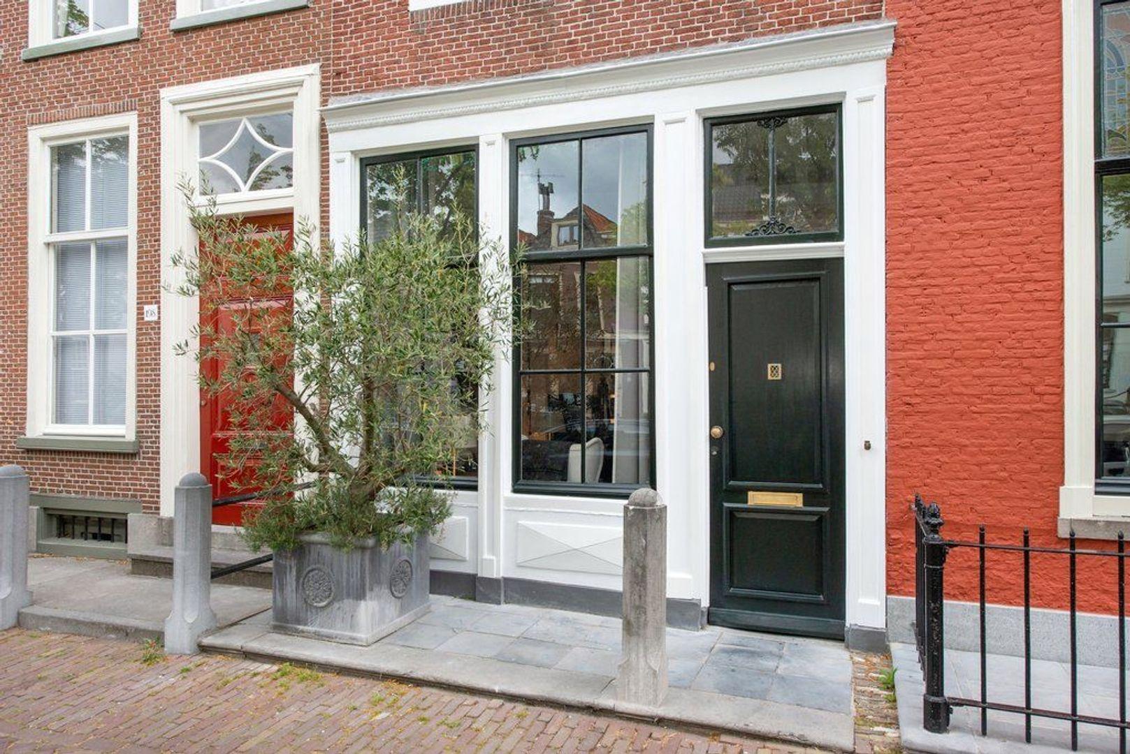 Oude Delft 196, Delft foto-3