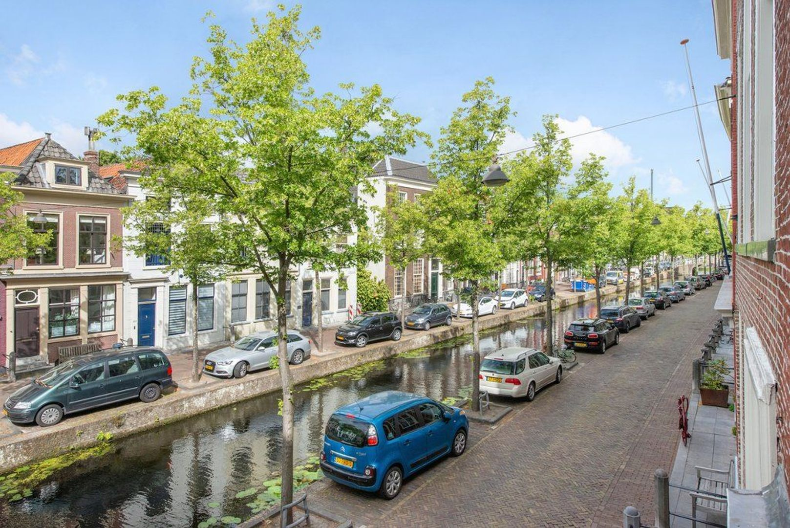 Oude Delft 196, Delft foto-32