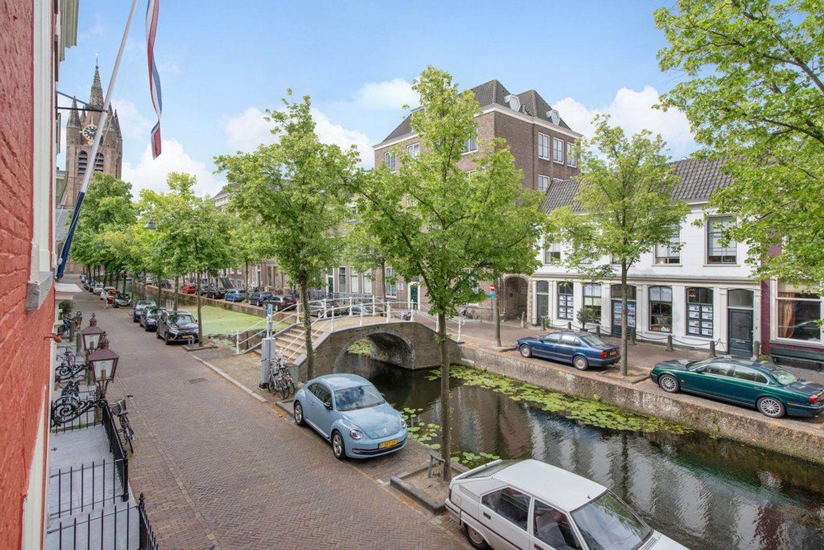 Oude Delft 196, Delft foto-33