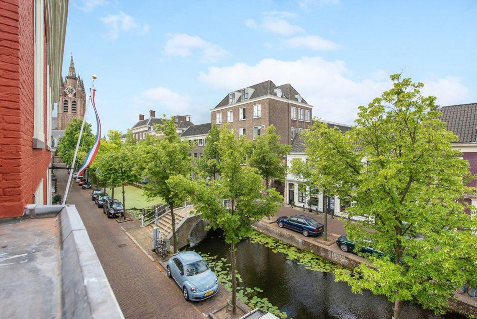 Oude Delft 196, Delft foto-35