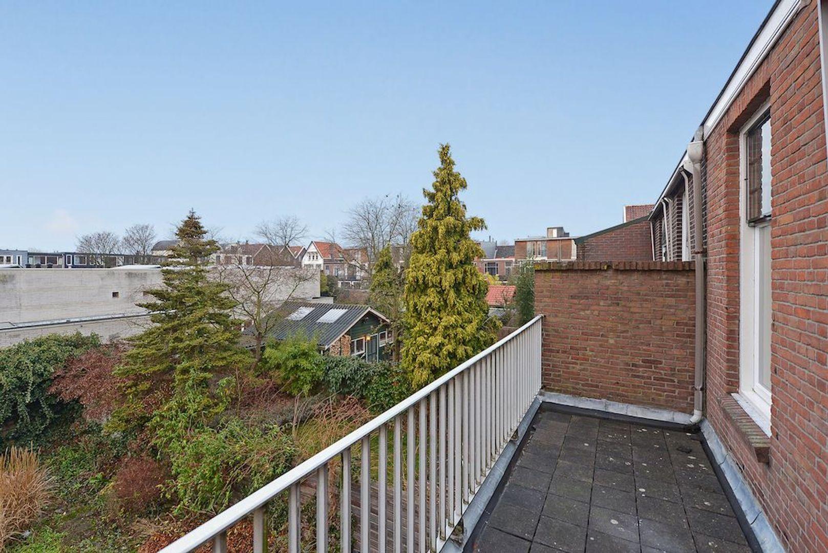 Maerten Trompstraat 13, Delft foto-25