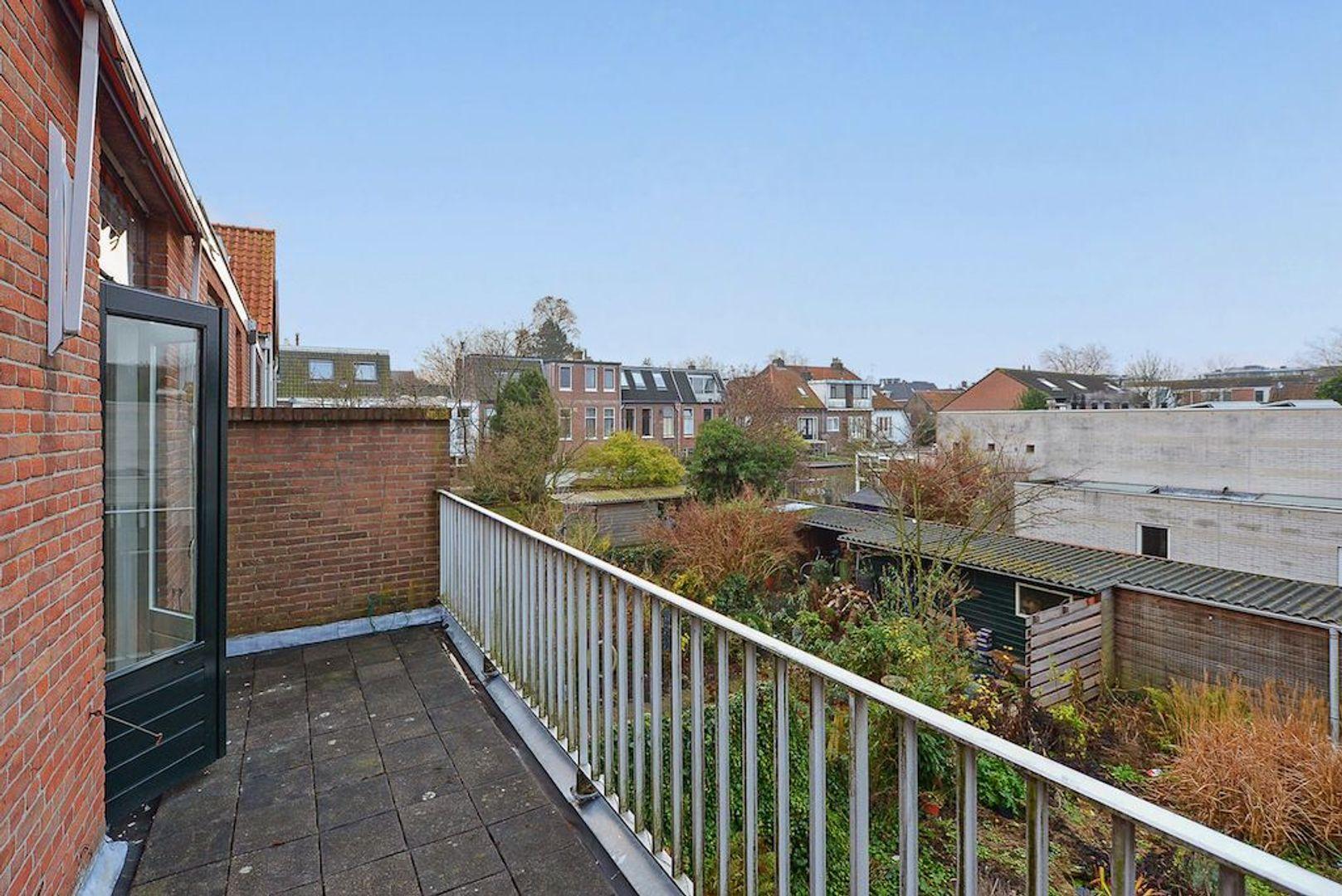 Maerten Trompstraat 13, Delft foto-26