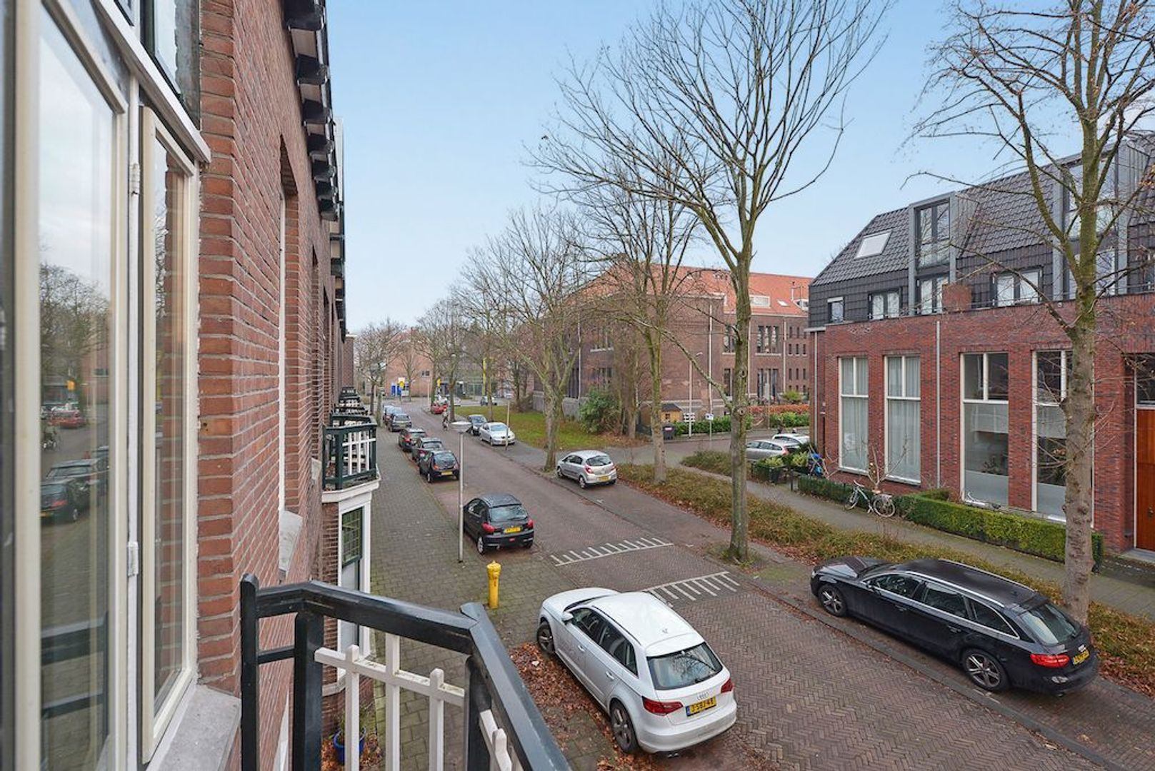 Maerten Trompstraat 13, Delft foto-27