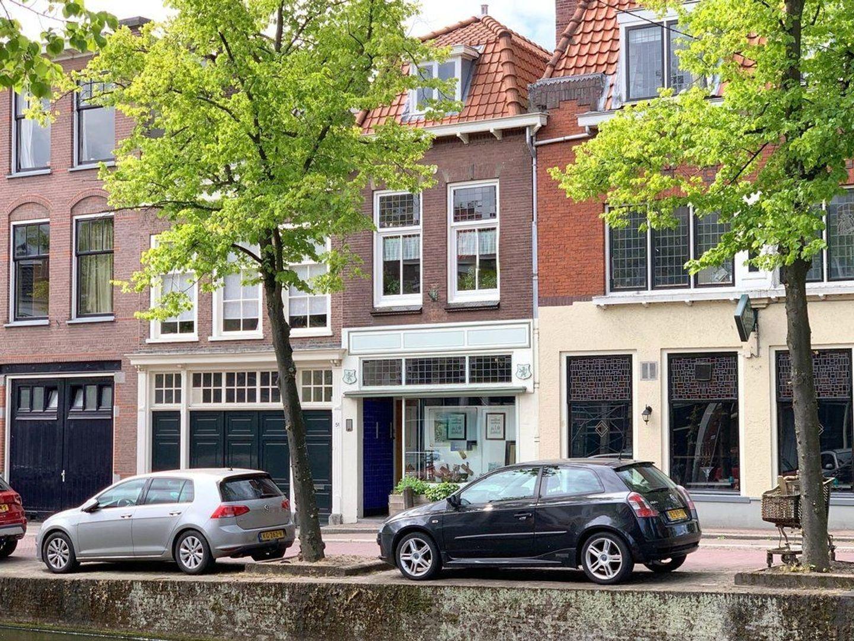 Noordeinde 51, Delft foto-22