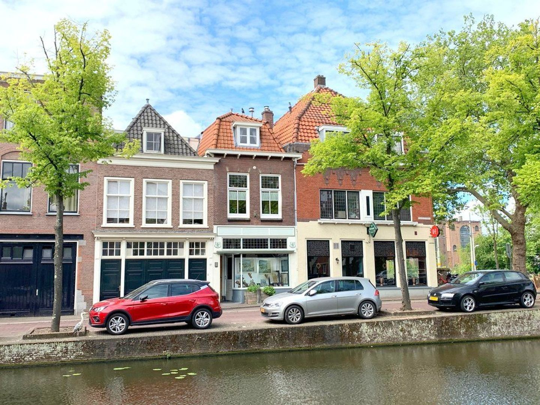 Noordeinde 51, Delft foto-23