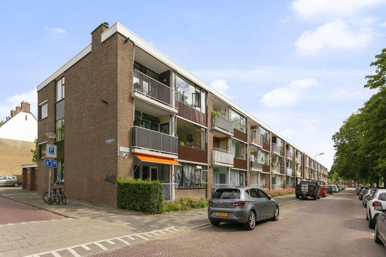 Frank van Borselenstraat 20, Delft foto-0