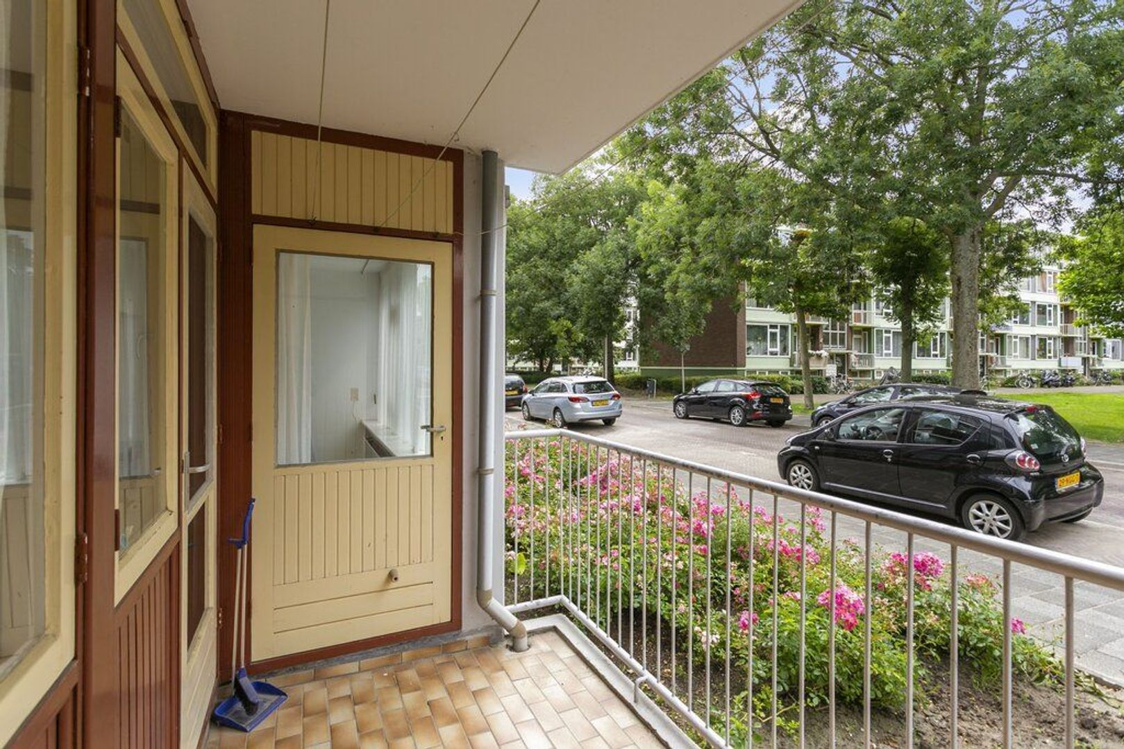 Frank van Borselenstraat 20, Delft foto-12