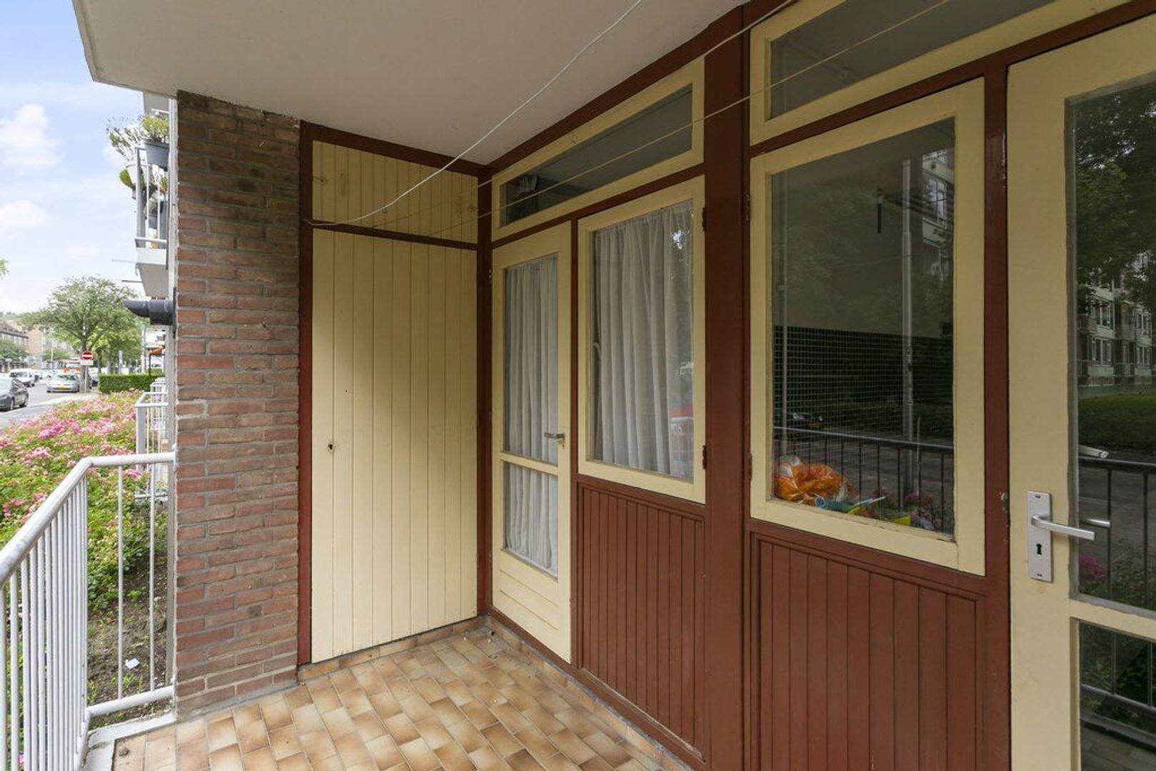 Frank van Borselenstraat 20, Delft foto-13