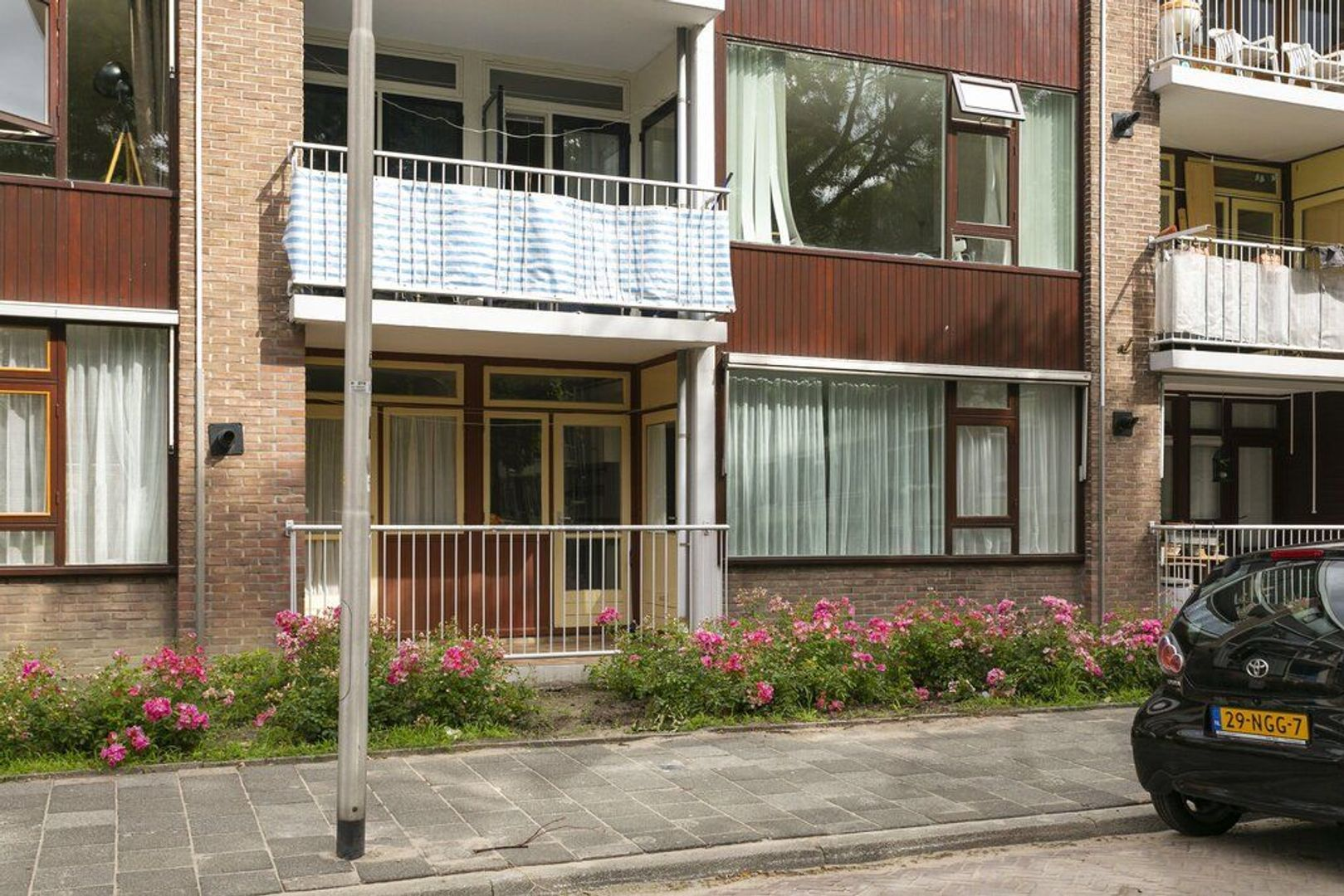 Frank van Borselenstraat 20, Delft foto-24