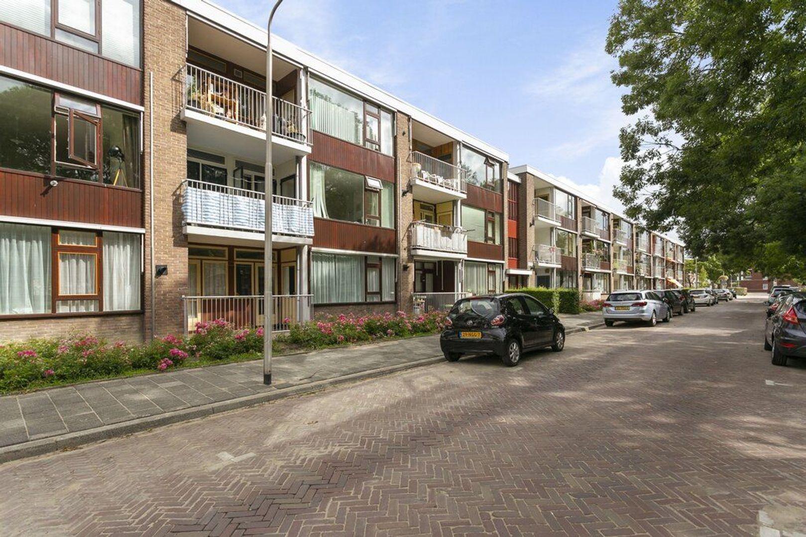 Frank van Borselenstraat 20, Delft foto-25