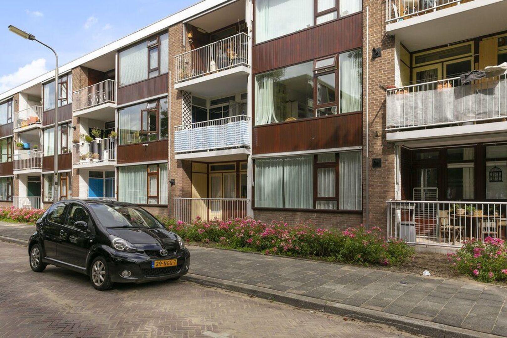 Frank van Borselenstraat 20, Delft foto-26
