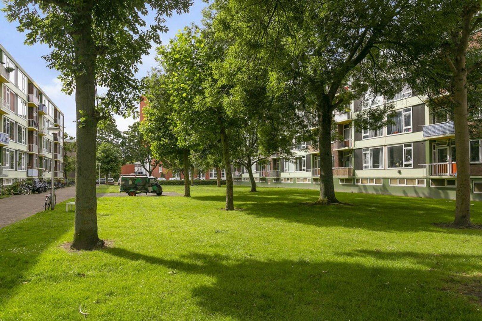 Frank van Borselenstraat 20, Delft foto-29