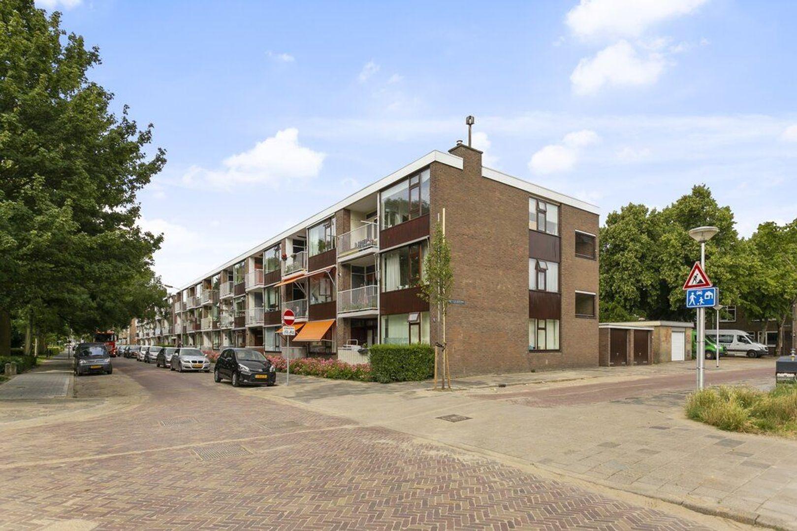 Frank van Borselenstraat 20, Delft foto-27