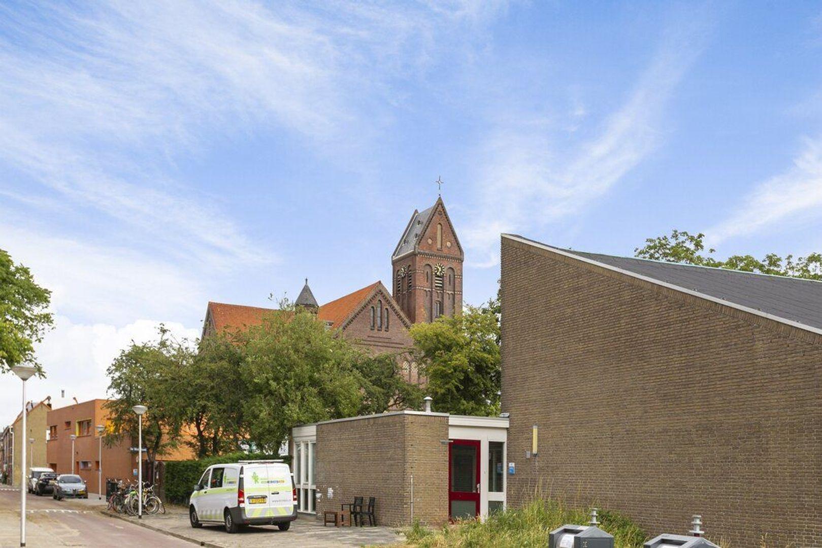 Frank van Borselenstraat 20, Delft foto-28