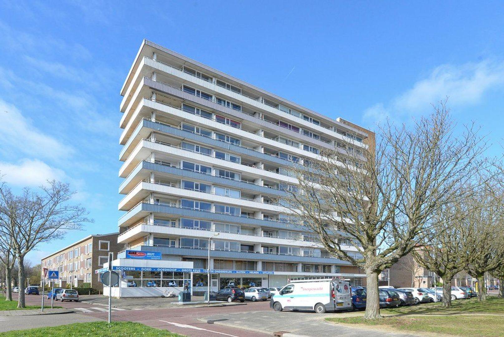 Van Adrichemstraat 299, Delft foto-4