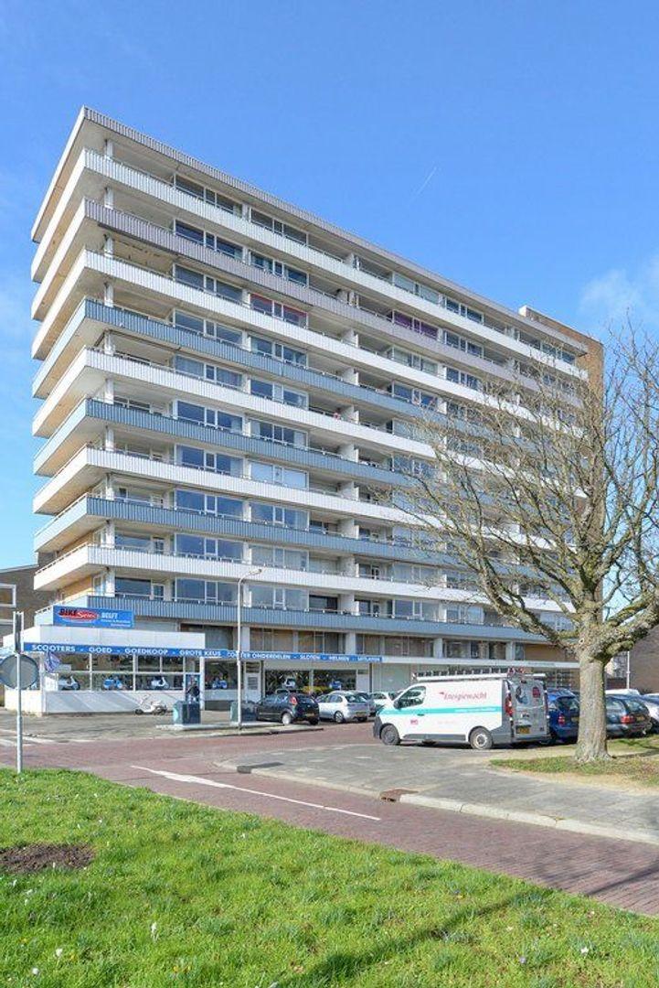 Van Adrichemstraat 299, Delft foto-32