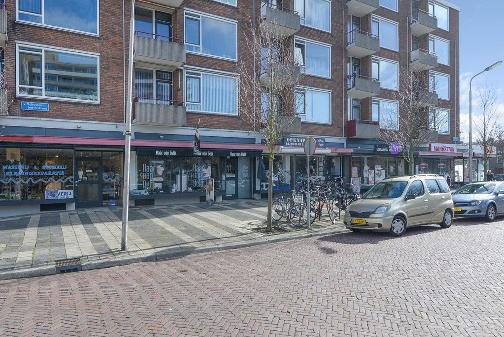 Van Adrichemstraat 299, Delft foto-33