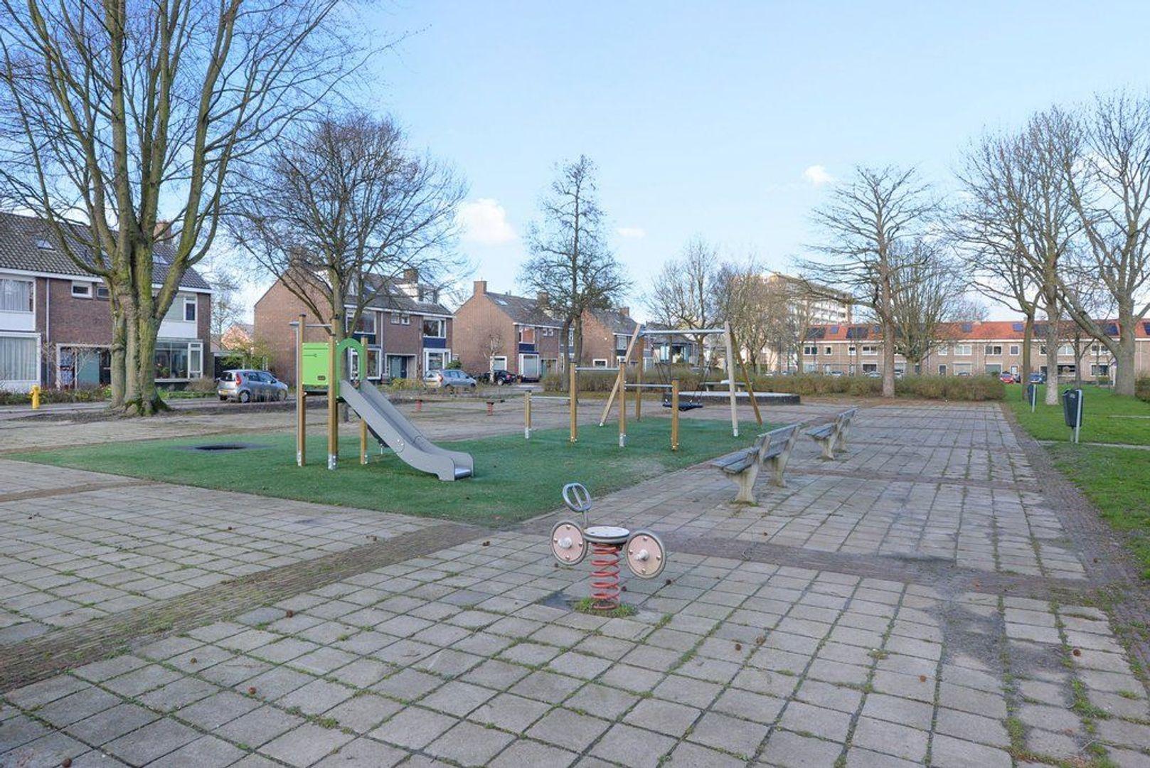 Van Adrichemstraat 299, Delft foto-35