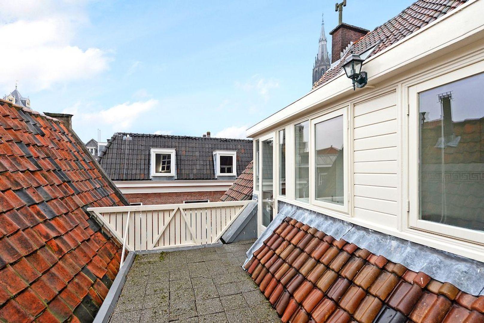 Kromstraat 43, Delft foto-5