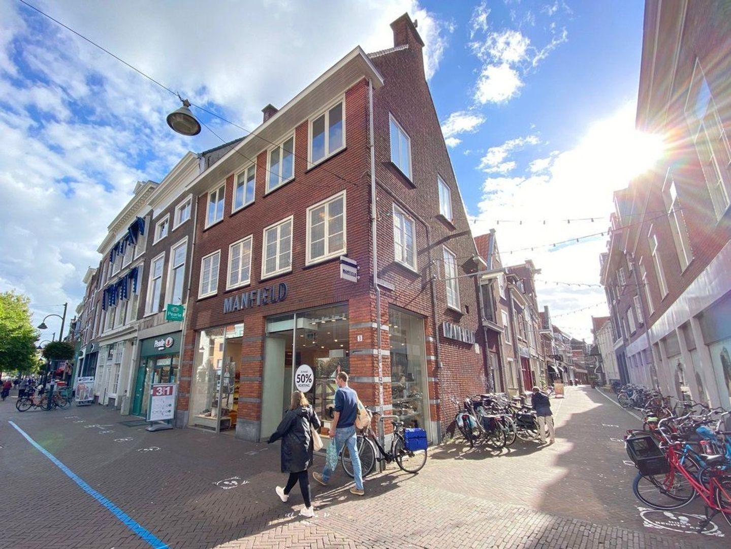 Kromstraat 43, Delft foto-1