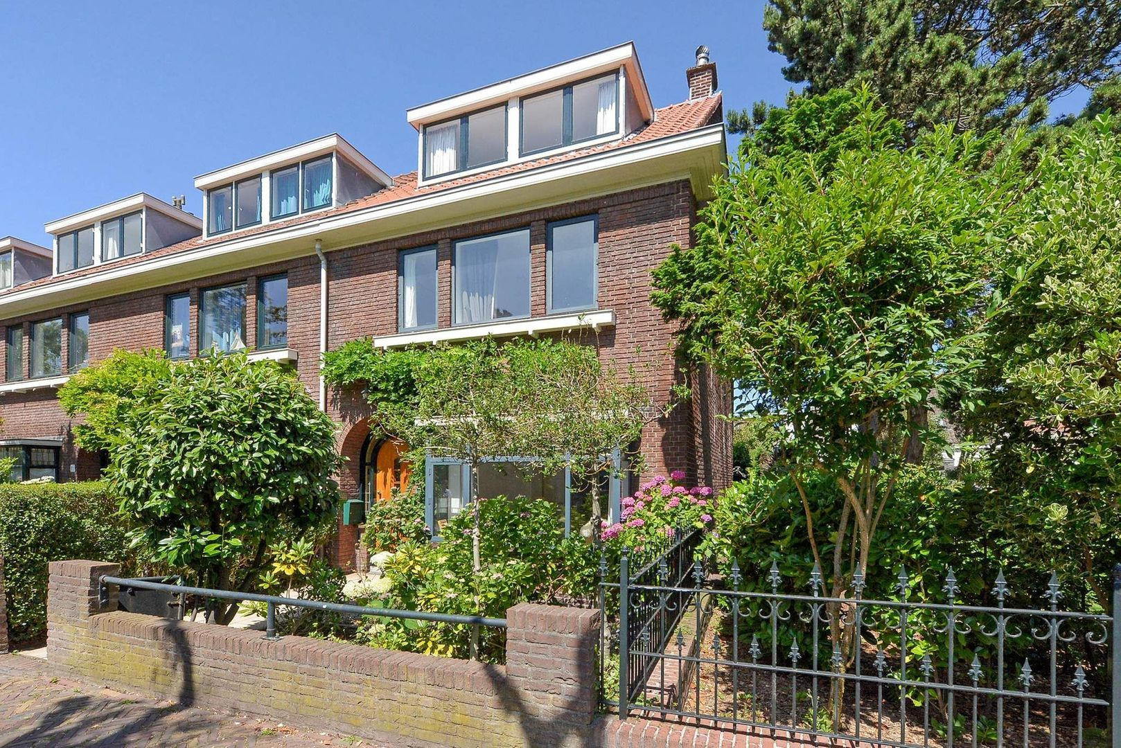 Laan van Overvest 12, Delft foto-4