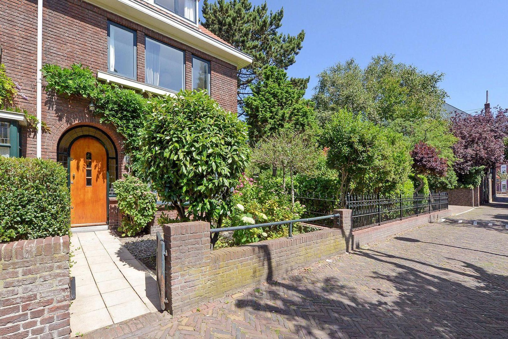 Laan van Overvest 12, Delft foto-5