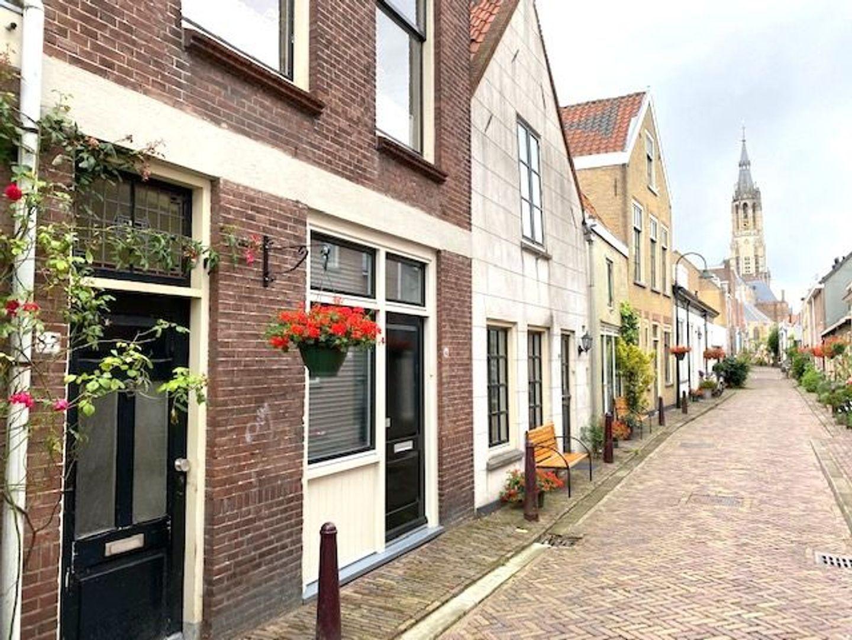 Trompetstraat 85, Delft foto-0